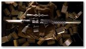 RED JACKET FIREARMS Rifle KMP-MK1